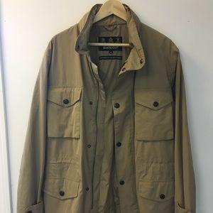 Barbour lightweight field jacket